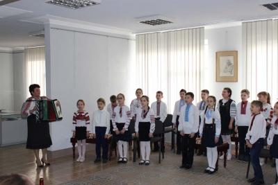 України вірнії сини