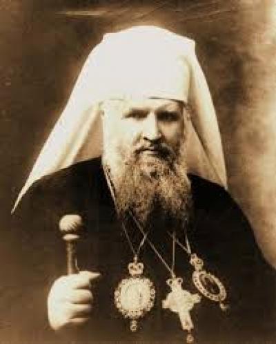 Андрей Шептицький – Провідник української нації