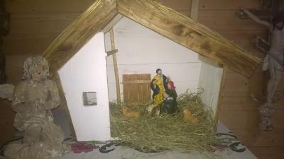 Виставка «Різдвяні мотиви Прикарпаття»