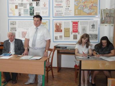 Провідних науковців Галицького району  номіновано на здобуття обласної краєзнавчої премії