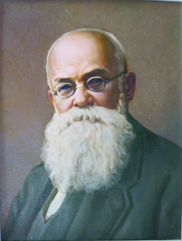 Михайло Грушевський – історик і будівник Нації