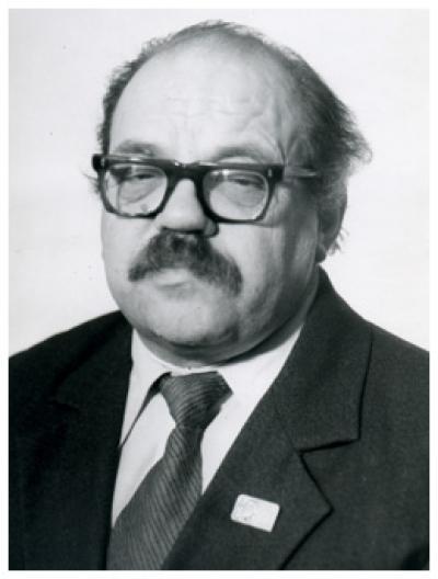 Вшанували дослідника княжого Галича Вітольда Ауліха