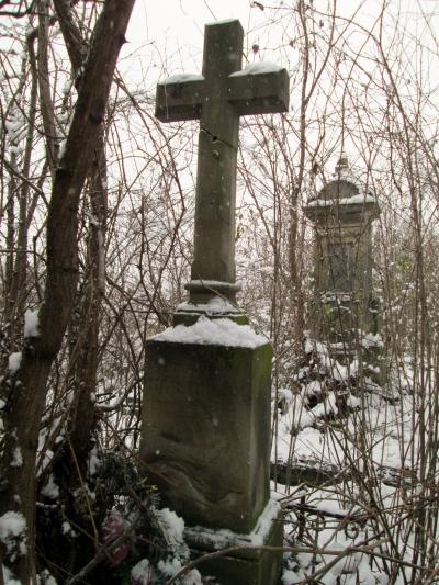 Хто подбає про могилу Михайла Павлишина?
