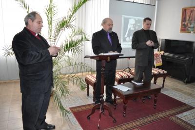 Йосип Сліпий - нескорений провідник української нації