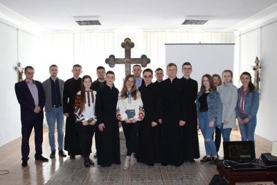 Відбувся методично-практичний семінар «CHRISTUS VIVIT»