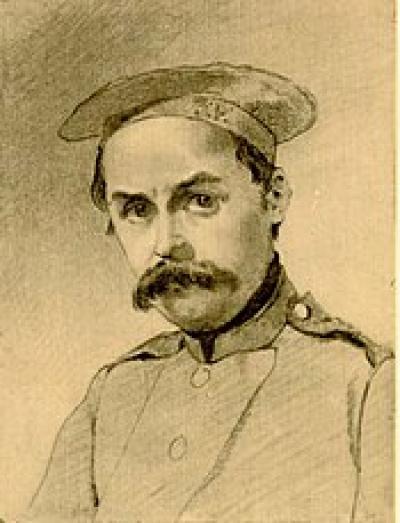 Читаючи щоденник Шевченка
