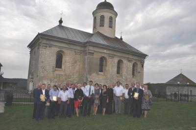 Галич є родзинкою не тільки Прикарпаття, але й усієї України