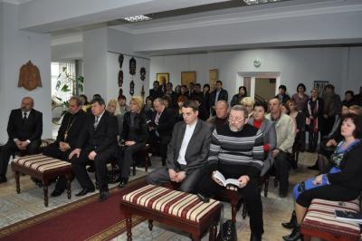 Презентація книги Семена Побуцького