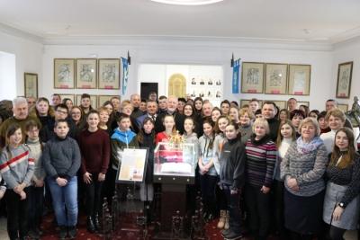 30 років тому в Галичі відбулася перша Літургія відновленої УГКЦ