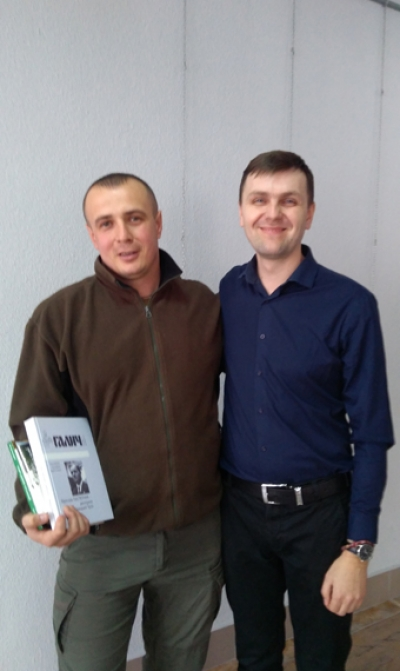 У лютому виповнилось 5 років запеклих боїв за Дебальцеве