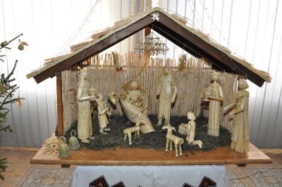 Новорічно-Різдвяний вернісаж