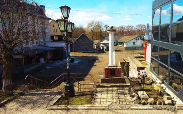 Перший пам'ятник Галича. Коли деталі мають значення для збереження
