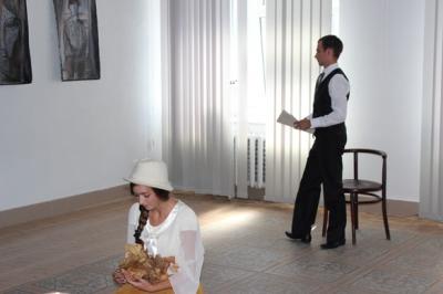 Іван Франко: «Чужий та одинокий поміж чужих людей»