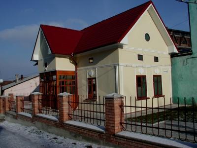 Музей караїмської історії та культури