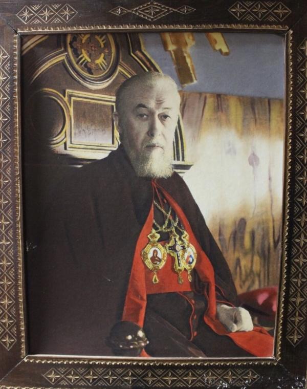 До 30-річчя повернення Глави УГКЦ Мирослава-Івана Любачівського до Львова