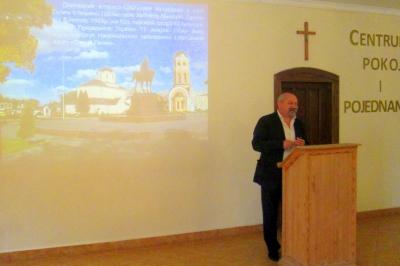 В Більшівцях відбулася Міжнародна наукова конференція