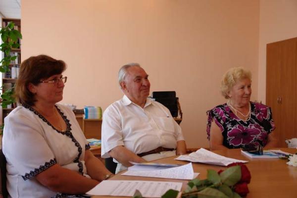 Презентація нової збірки Семена Возняка