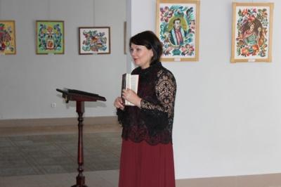 Оксана Кузів: «Коли пишу – пірнаю в інший світ»