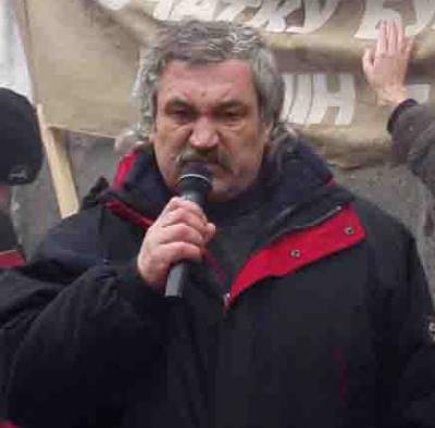 «Батько українського бестселера»